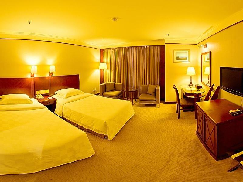 Royalty Hotel Room Type