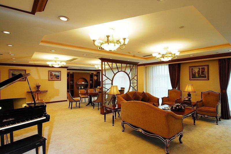 Water Hotel Room Type