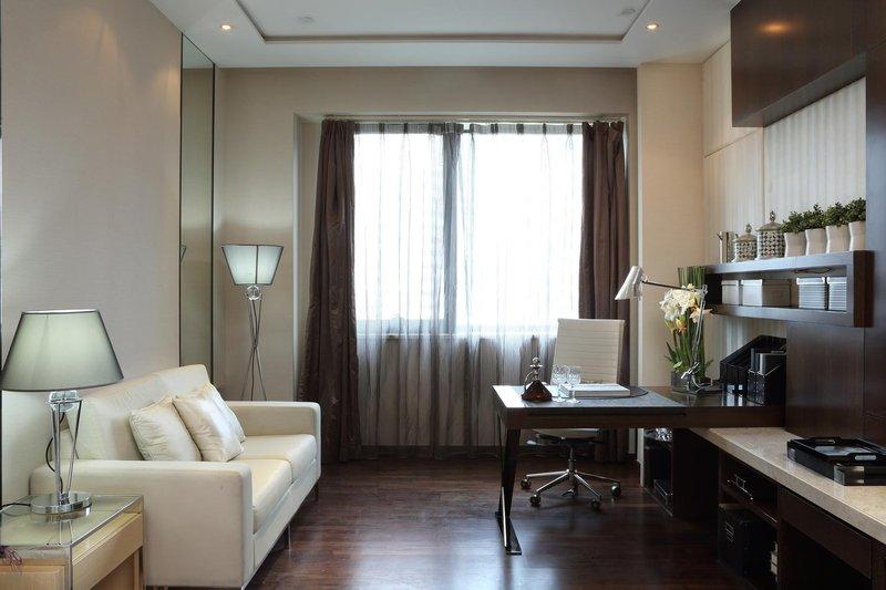 广州她他会公寓(保利中汇国际公寓)房型