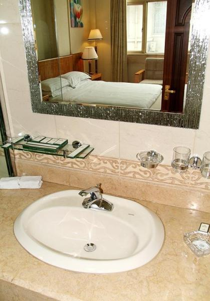 Binjiang Hotel Chengdu Room Type