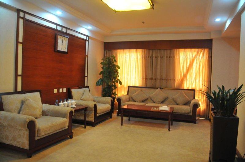 北京百纳烟台山商务酒店房型