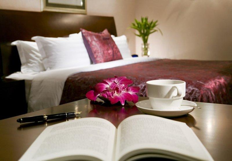 Baolong Hotel Room Type