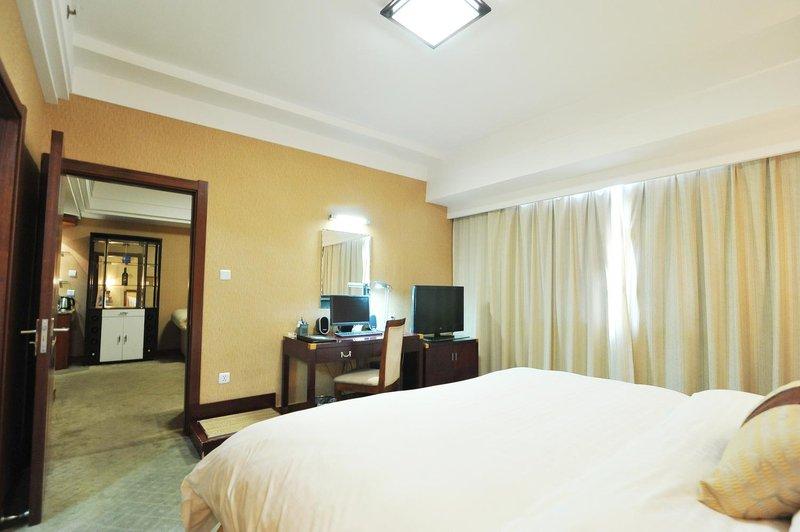 Yantai Bihai Hotel Room Type