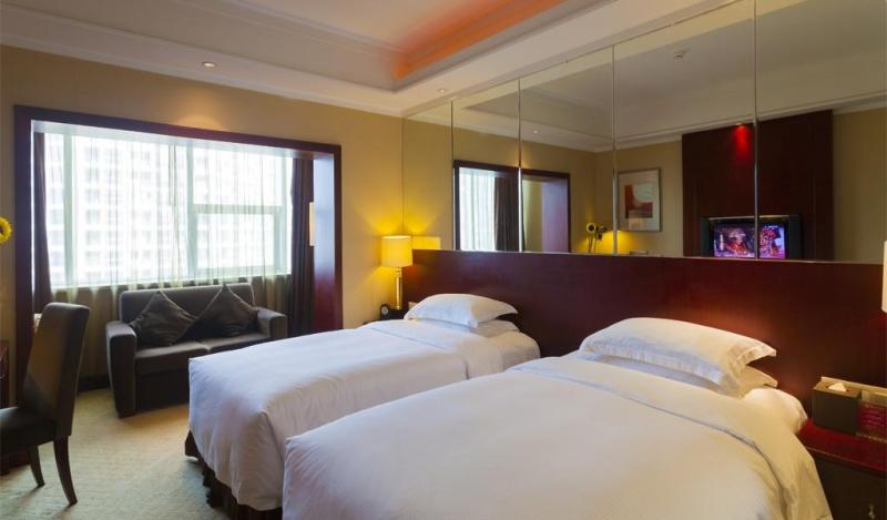 Celebrity Ruicheng Hotel Room Type