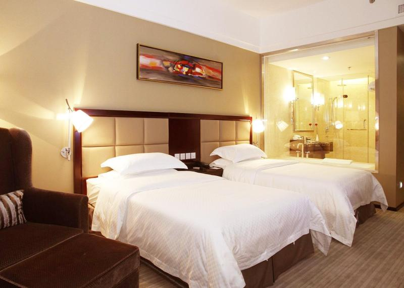 Anhui Parkview Hotel Room Type