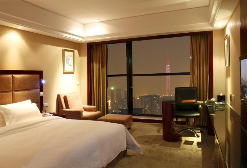 Daysun International Hotel Guangzhou Room Type