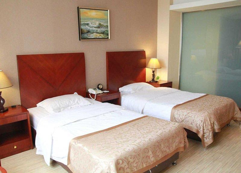 Eagle Canyon Mingren Hotel Room Type