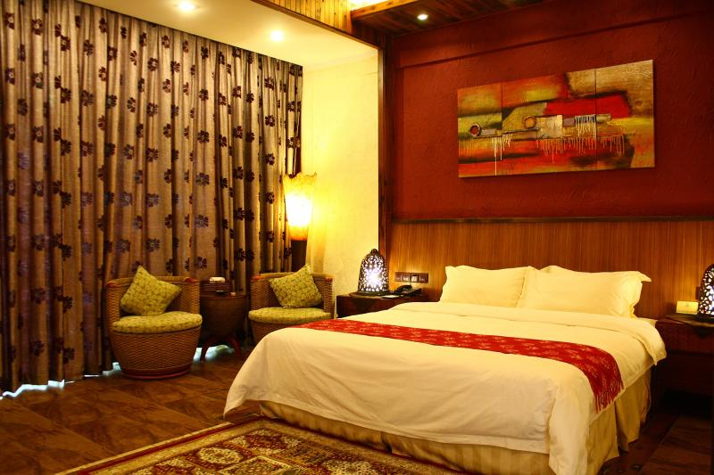 Shampoola Holiday Hotel Room Type