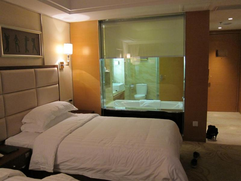 Aoyuan Golf Hotel Guangzhou Room Type