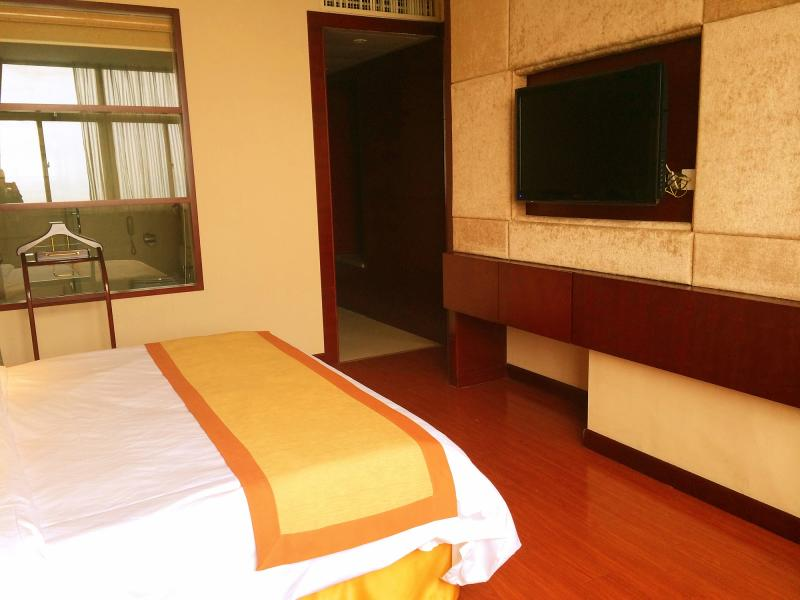 Xinfeng Holiday Hotel Room Type