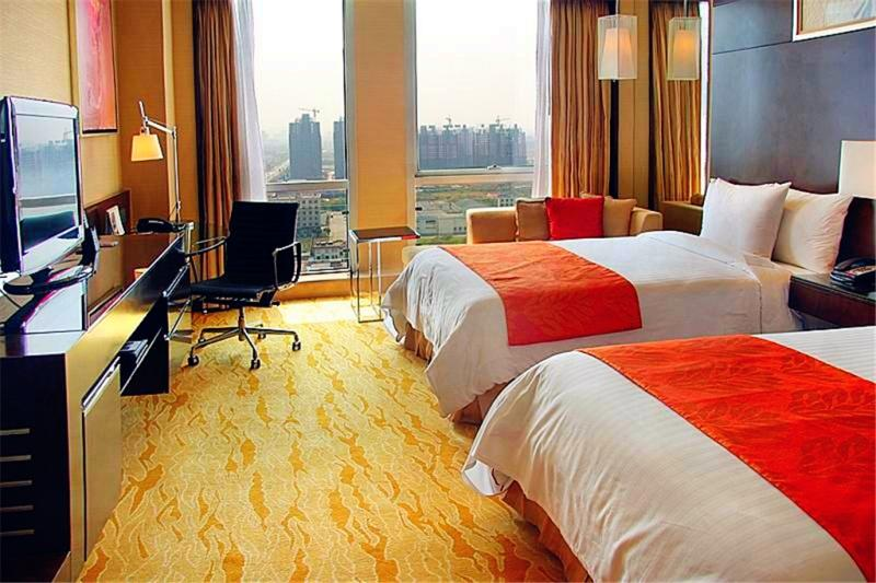 Courtyard by Marriott Shanghai Jiading Room Type