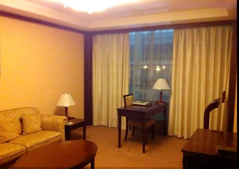 Southern Airlines Pearl Hotel Guangzhou Room Type
