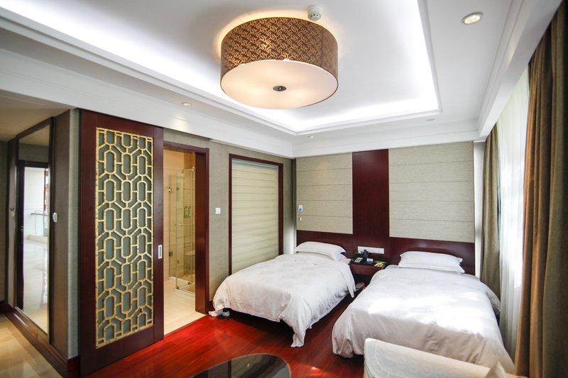 Qinghai Victory Hotel Room Type