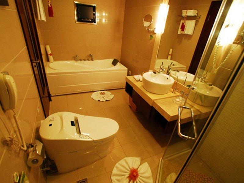 大连棒棰岛宾馆房型