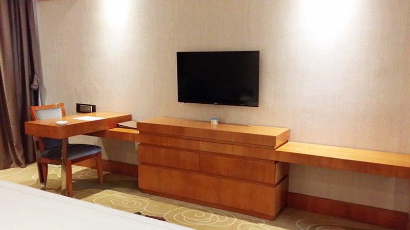 Dongchun Hotel Room Type