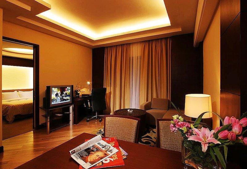 宁波东港波特曼大酒店房型