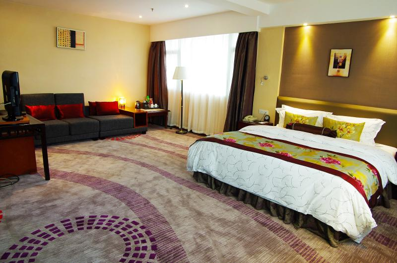 Ramada Plaza Guiyang Room Type
