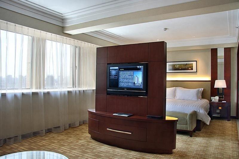 上海远洋宾馆房型