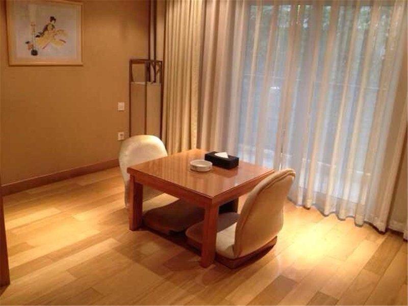 Rainbird International Hotel Room Type