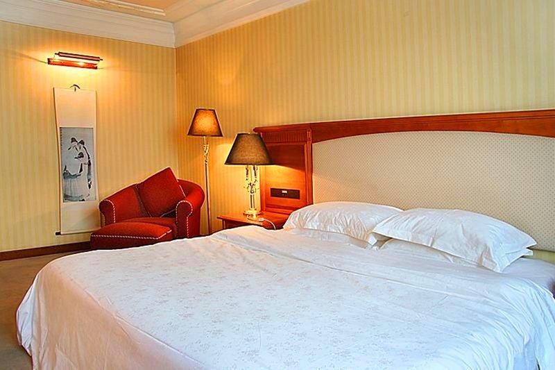 Meidu Hotel Room Type