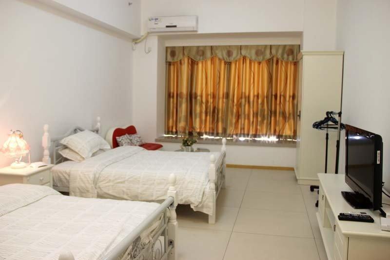 广州MG琰丰中环酒店公寓(原私家保利中环国际公寓)房型