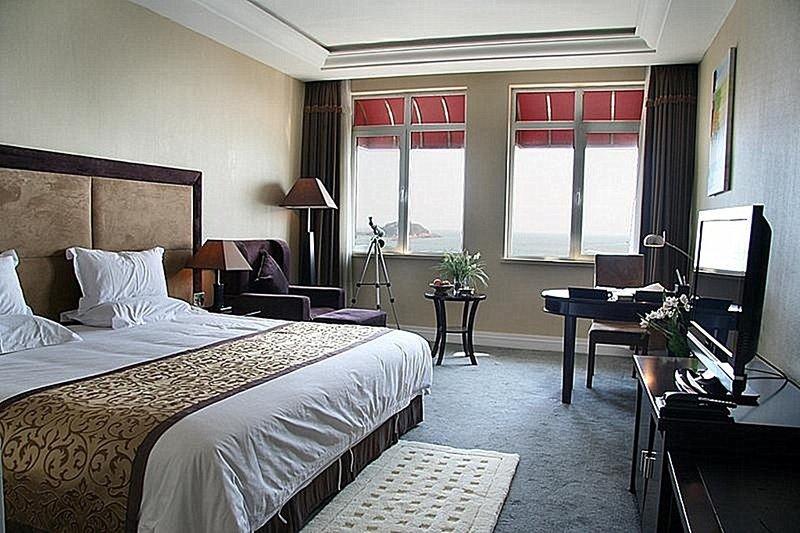 Zhanqiao Prince Hotel Room Type