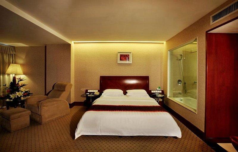 深圳春风路鸿丰大酒店房型