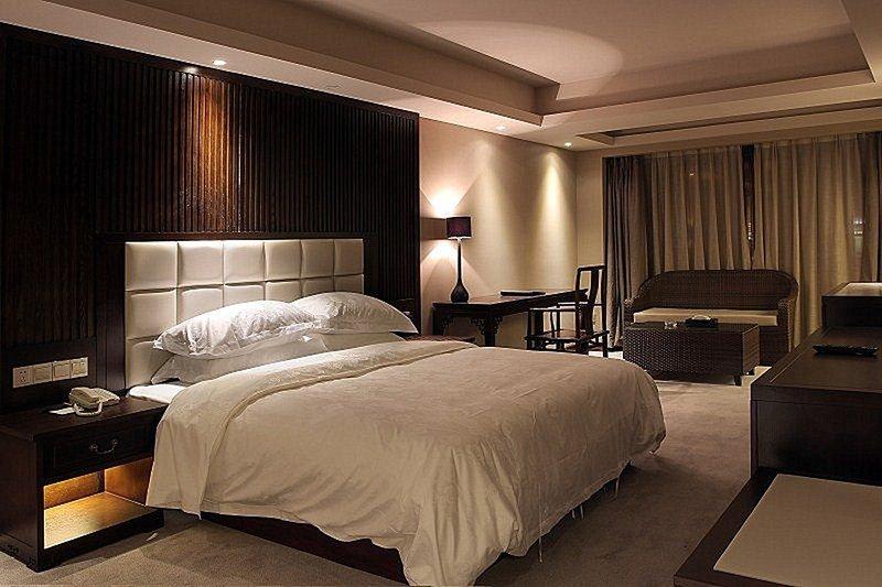 Dongbai Zhouji Hotel Room Type