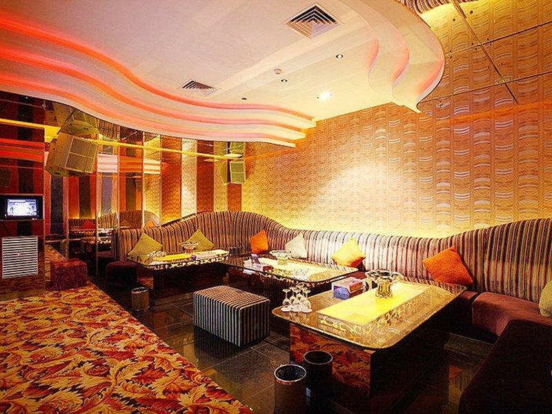 Dayhello Hotel Shenzhen Leisure room