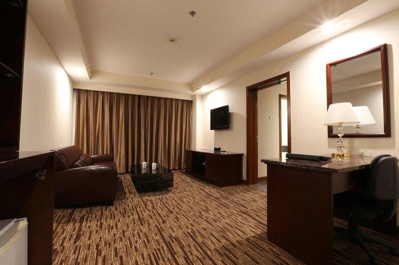 Atour Hotel Beiijng Guomao Jinsong Room Type