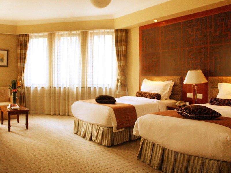 上海国际饭店房型