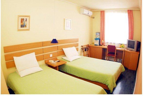 如家派柏·云酒店(广州天河体育中心林和西地铁站店)房型