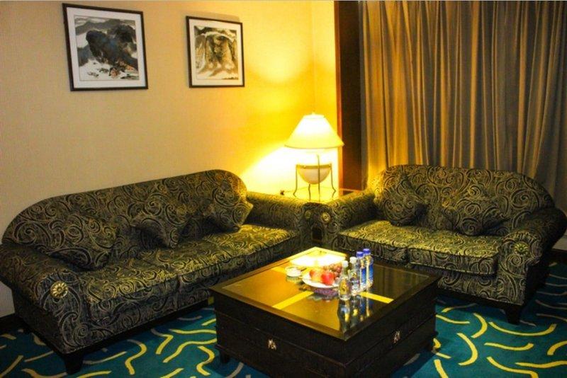 Chongqing Lihua Hotel Room Type