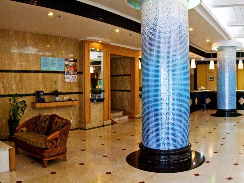 Xiangyun Hotel Lobby