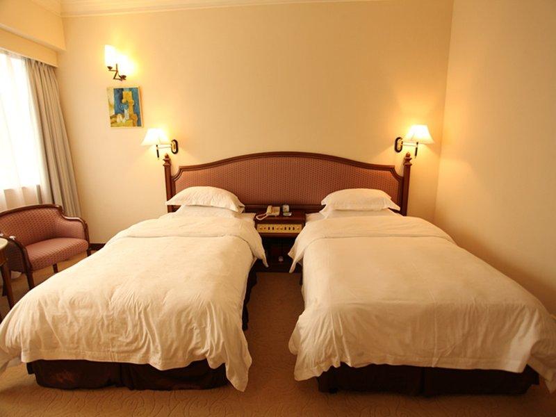 惠州天悦(嘉柏)大酒店房型