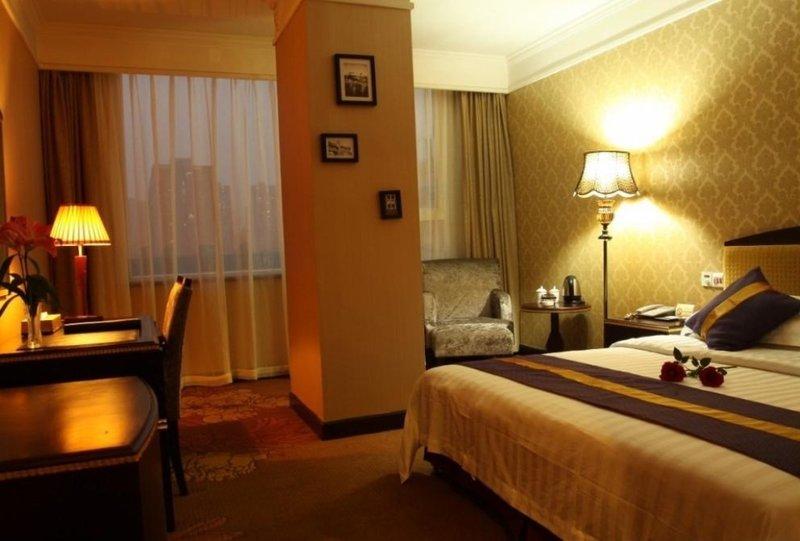Zhongtian Hotel Room Type