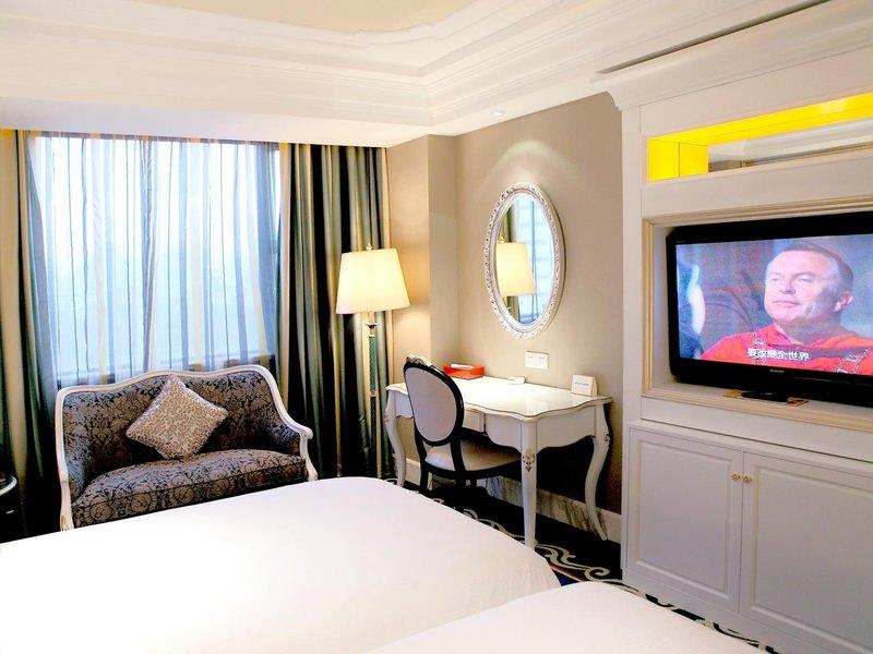 Jingli Hotel Nanjing Room Type