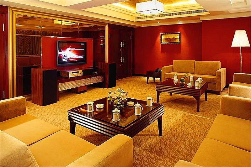 上海中祥大酒店房型