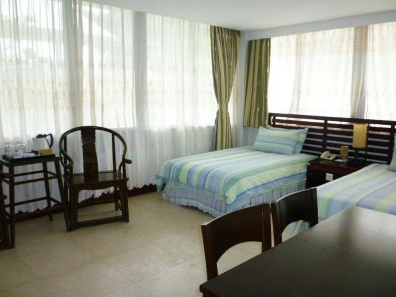 mountain villa guangzhou Room Type