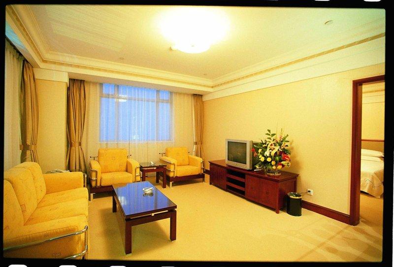 烟台东方海天酒店房型