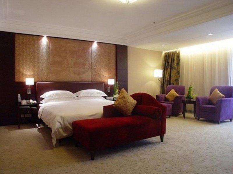 Hangzhou Braim Canal Hotel Room Type