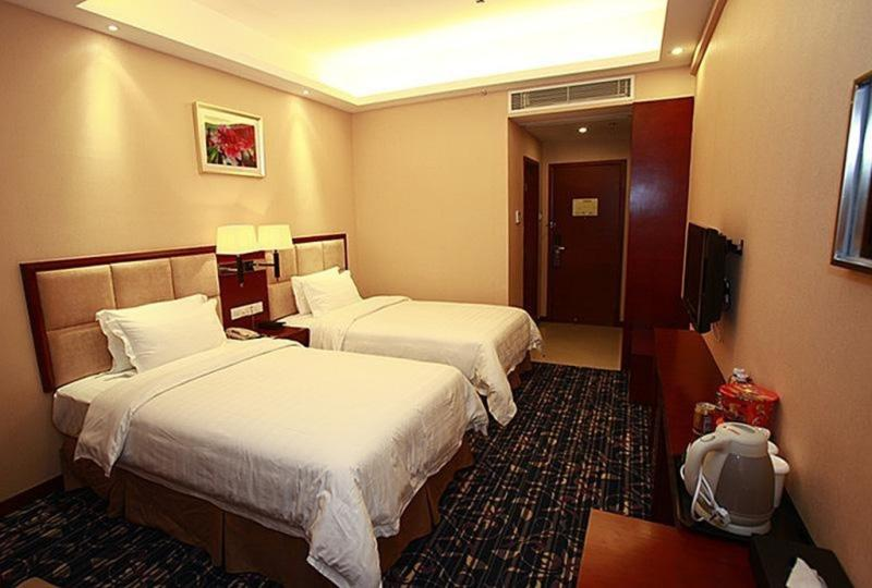 Sentosa Hotel (Majialong) Room Type