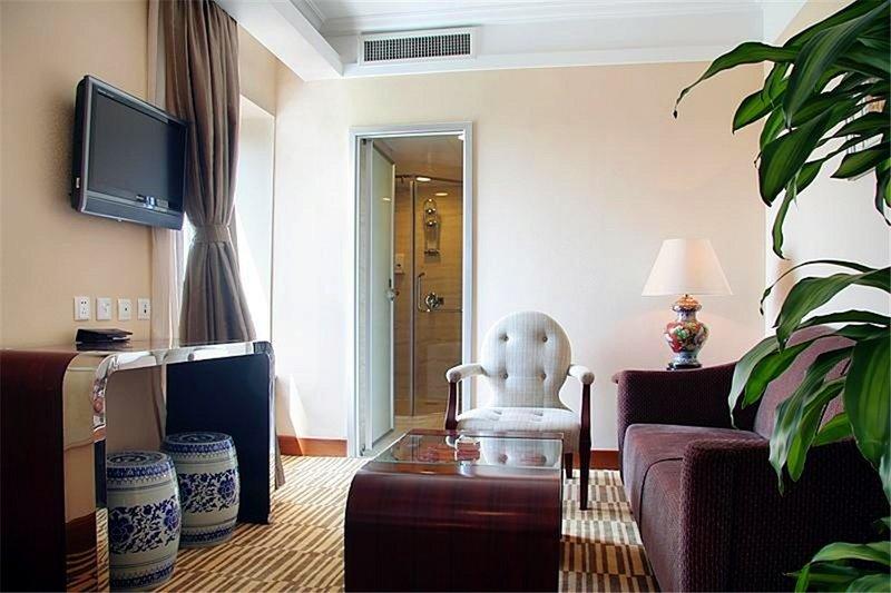 Beijing Capital Xindadu Hotel Room Type
