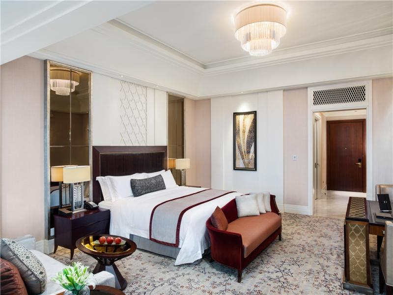 The St. Regis Chengdu Room Type