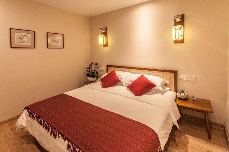 桂林榕忆湖畔小住精品酒店房型