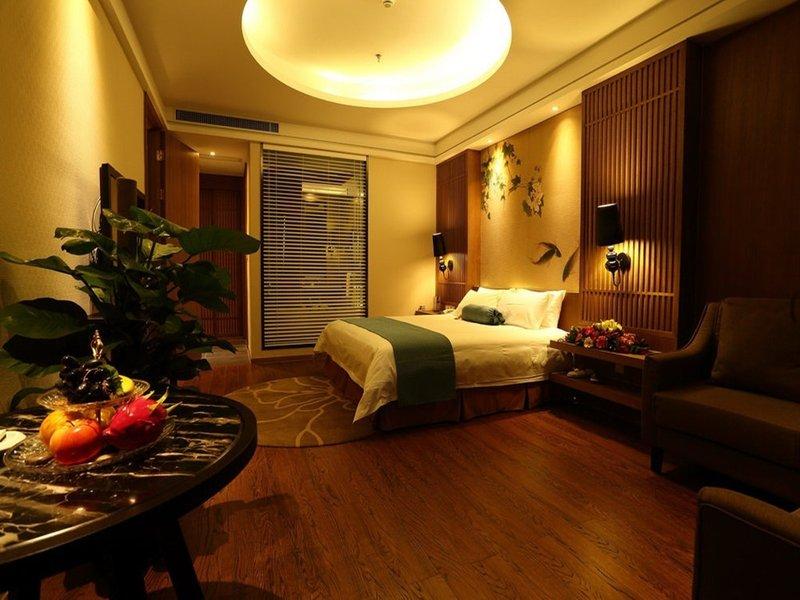 Hangzhou Yuquan Hotel Room Type