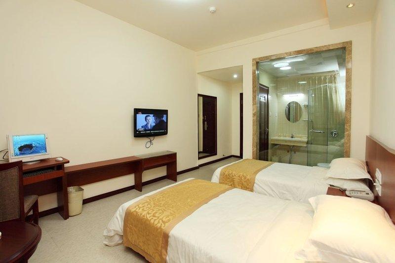 Jin Yue hotel Nanchang Room Type