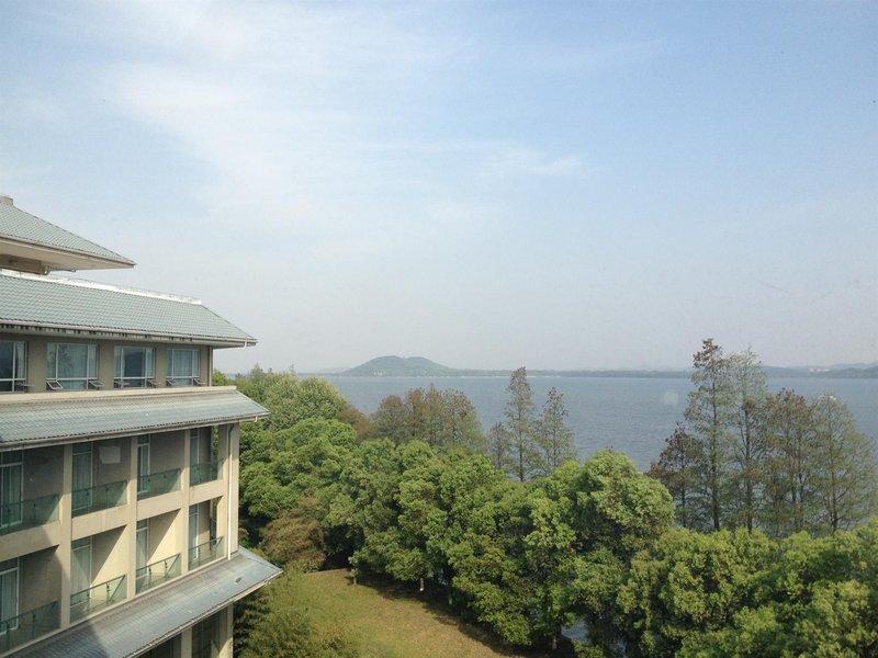 East Lake Hotel Wuhan Room Type