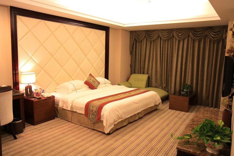 Calvin Hotel Guangzhou Room Type