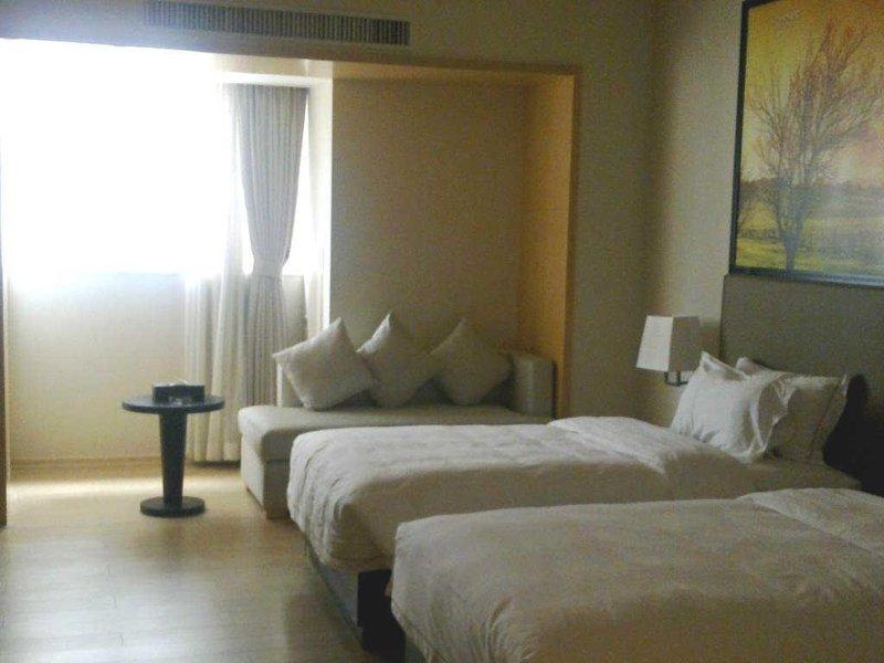 广州捷豹酒店房型